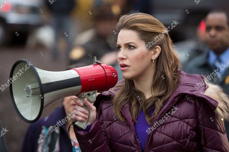 "Editorial image of ""Unbreakable Kimmy Schmidt"" (Season 3) TV Series - 2017"