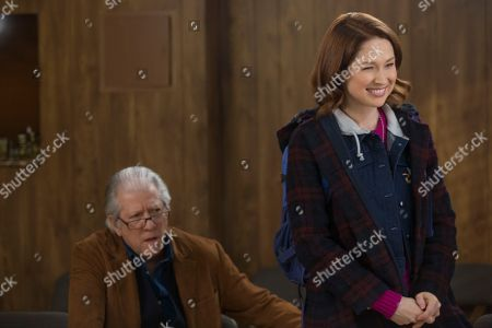 "Editorial image of ""Unbreakable Kimmy Schmidt"" (Season 3) TV Series - 2017"
