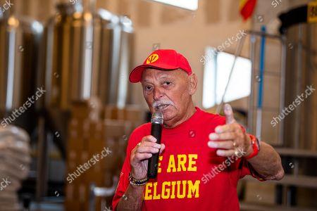 Grand Jojo Jean Vanobbergen