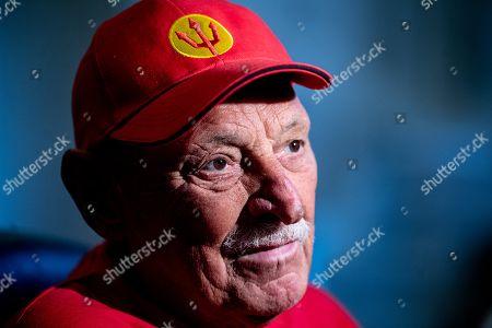 Stock Image of Grand Jojo Jean Vanobbergen