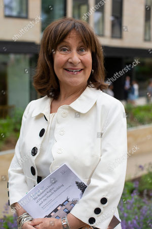 Baroness Helena Kennedy QC, Principle of Mansfield College