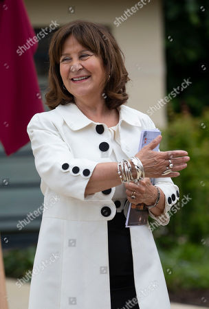Baroness Helena Kennedy QC,Principle of Mansfield College