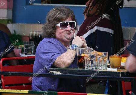 Editorial image of Mason Reese out and about, New York, USA - 14 Jun 2018