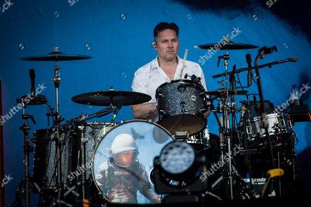 Snow Patrol - Jonny Quinn