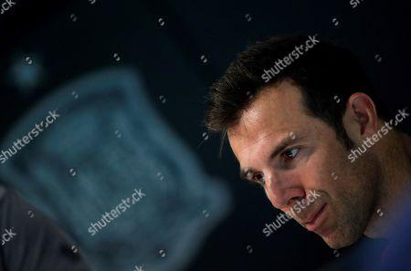Stock Photo of Carlos Marchena