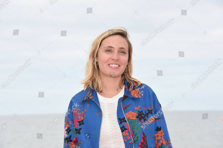 Editorial picture of 'Roulez jeunesse' photocall, 31st Cabourg Film Festival, France - 16 Jun 2018
