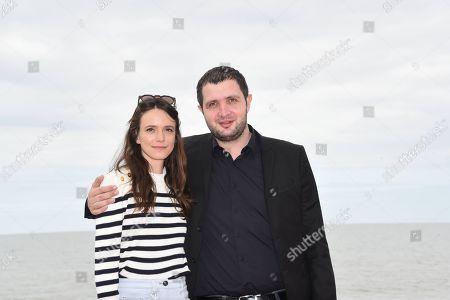 Stacy Martin, Karim Leklou