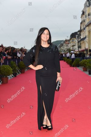 Editorial image of Closing Ceremony, 31st Cabourg Film Festival, France - 16 Jun 2018