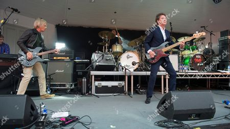 Stock Picture of From The Jam - Bruce Foxton, Russell Hastings