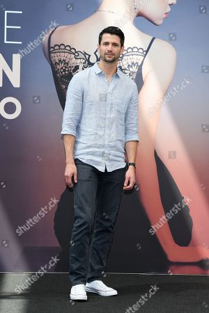 James Lafferty from the serie 'Everyone is Doing Great'