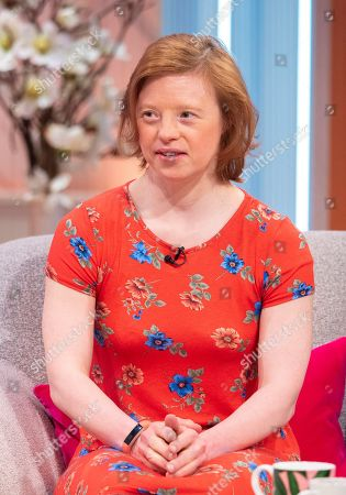 Stock Picture of Sarah Gordy