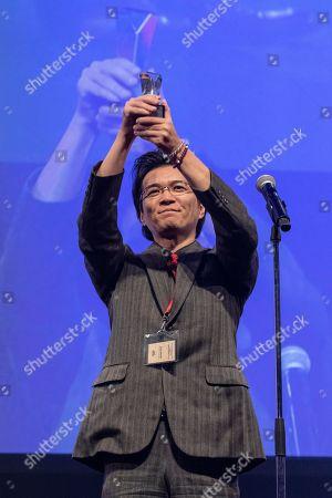 Stockfoton och stockbilder på Short Shorts Film Festival Asia 2018 ...