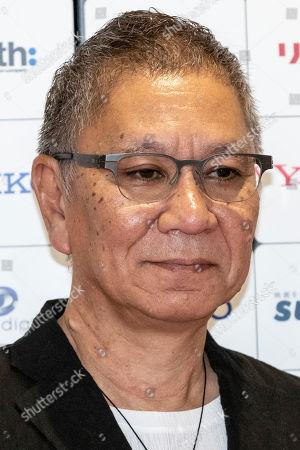 Japanese director Takashi Miike