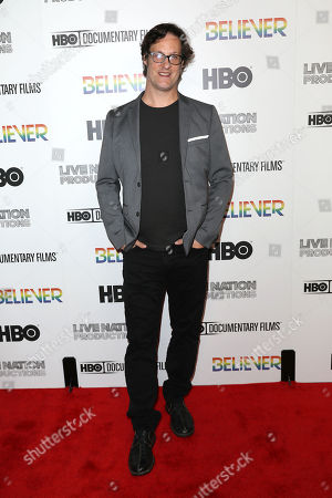 Don Argott (Exec. Producer, Director)