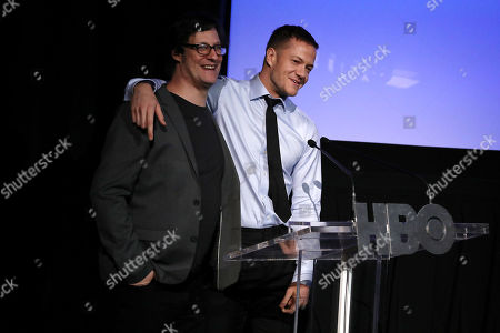 Don Argott (Exec. Producer, Director) and Dan Reynolds