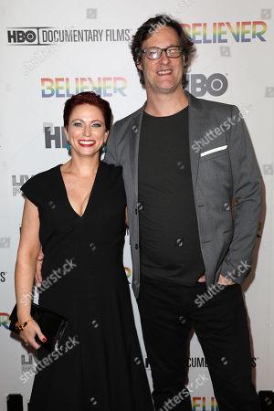 Sheena M. Joyce (Producer) and Don Argott (Producer, Director)