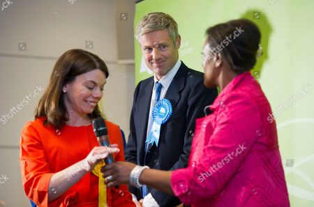 After 3 Counts At The Richmond Constituency And A Final 'batch Flick' Or 'bundle Check' Zac Goldsmith Wins Back The Seat From The Liberal Democrats Sarah Olney And Labour's Cate Tuitt.
