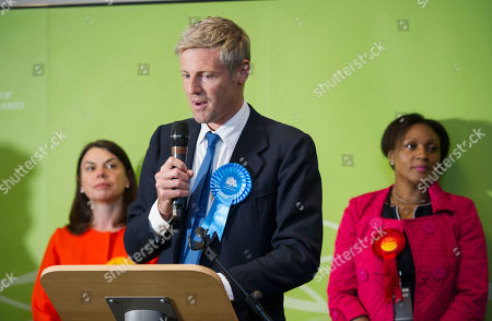 After 3 Counts At The Richmond Constituency And A Final 'batch Flick' Or 'bundle Check' Zac Goldsmith Wins Back The Seat From The Liberal Democrats Sarah Olney And Labours Cate Tuitt.