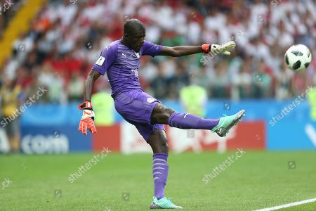 Khadim Ndiaye of Senegal