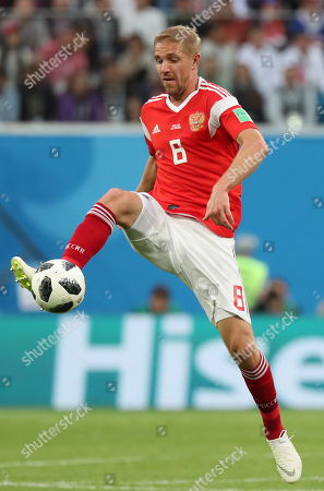 Yury Gazinsky of Russia