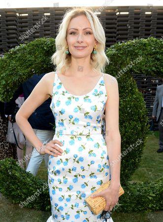 Editorial picture of Serpentine Gallery Summer Party, Kensington Gardens, London, UK - 19 Jun 2018