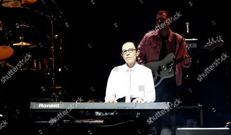 Ron Mael - Sparks