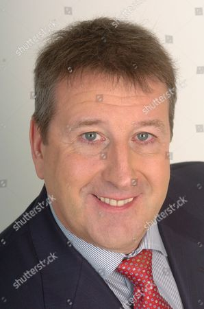 Richard Littlejohn - Daily Mail Writer - Byline Pic.