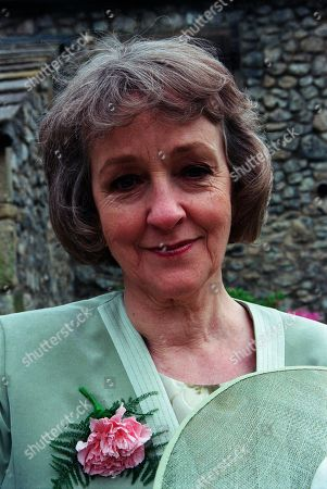 Ep 2559  Thursday 5th August 1999 Kathy and Biff's wedding day arrives, but with so many secrets in the air, there's other trouble around the corner - With Caroline Bates, as played by Diana Davies.