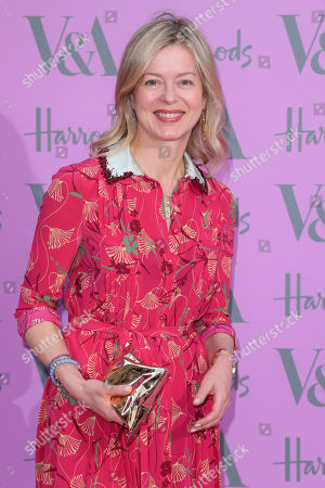 Editorial picture of The Victoria and Albert Museum Summer Party, Arrivals, London, UK - 20 Jun 2018