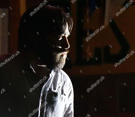 Ammar Haj Ahmad in The Jungle