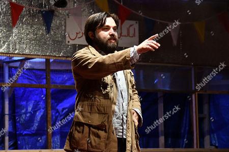 Ammar Haj Ahmad