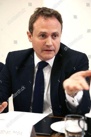 Editorial photo of Foreign Affairs debate, London, UK - 10 Jun 2018