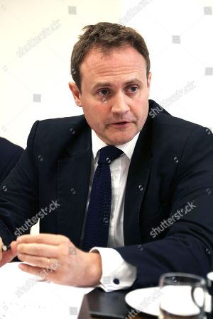 Tom Tugendhat MBE MP, Chair, Foreign Affairs Select Committee, keynote speaker