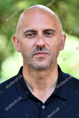 Director Marco Ponti