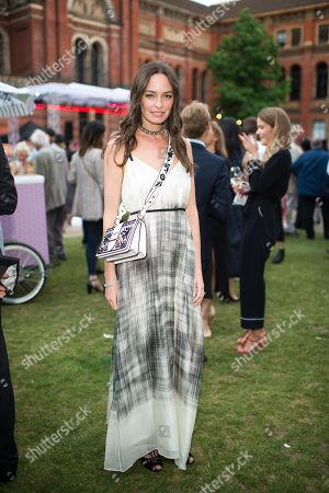 Editorial image of The Victoria and Albert Museum Summer Party, London, UK - 20 Jun 2018