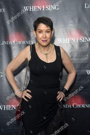 Editorial photo of 'When I Sing' film premiere, Atlantic Highlands, USA - 20 Jun 2018