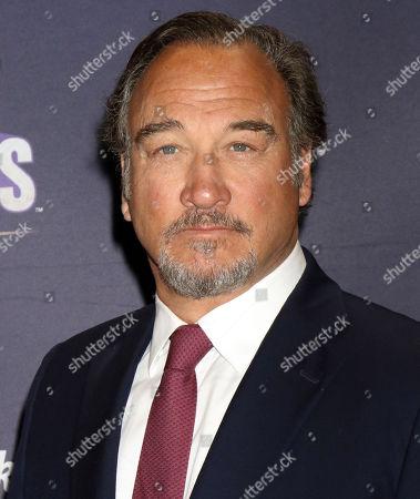 Editorial picture of NHL Awards, Las Vegas, USA - 20 Jun 2018