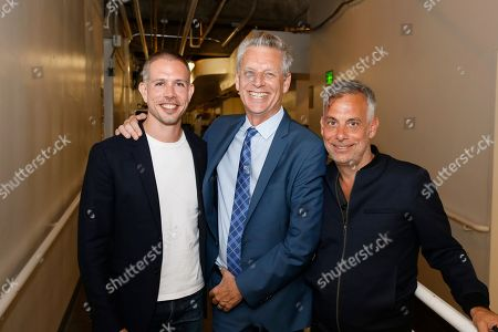 Editorial picture of 'The Humans' play opening night, Los Angeles, USA - 20 Jun 2018