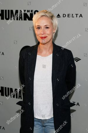 Stock Photo of Liza Weil