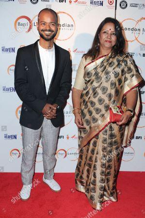 Soumik Dutta and Sangeeta Dutta