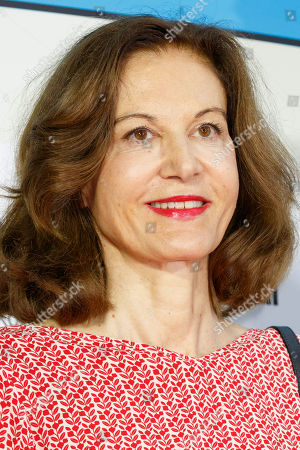 French director Anne Fontaine