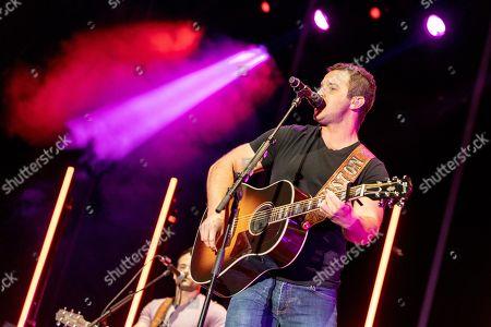 Editorial picture of Country USA Music Festival 2018, Oshkosh, Wisconsin, USA - 19 Jun 2018