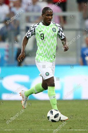Odion Ighalo of Nigeria