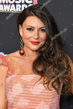 Stock Picture of Cerina Vincent