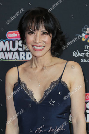 Editorial photo of Radio Disney Music Awards, Los Angeles, USA - 22 Jun 2018