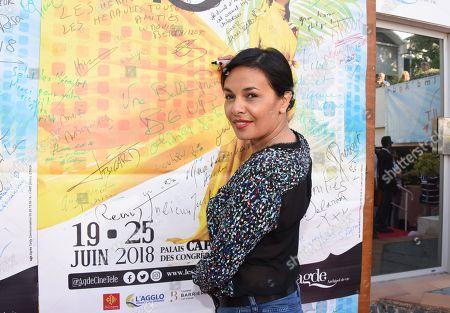 Stock Image of Saida Jawad