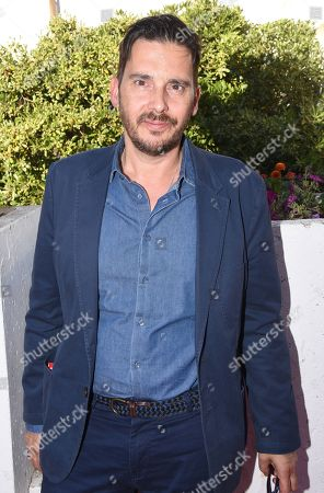 Editorial picture of Herault Film Festival of Cinema and Television, Agde, France - 22 Jun 2018