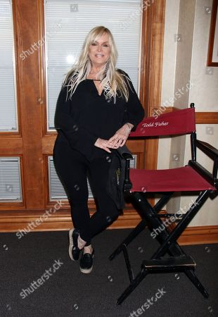 Catherine (Hickland) Fisher