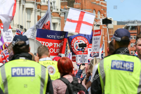 Image result for freedom march london