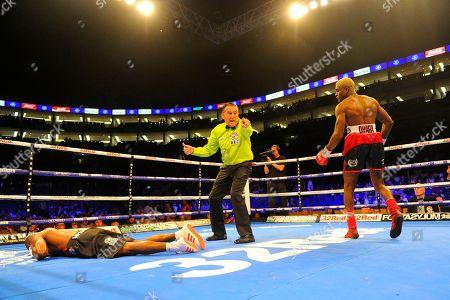 Editorial picture of Frank Warren Show, Boxing, The O2 Arena, Greenwich, London, United Kingdom - 23 Jun 2018